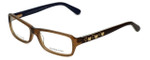 Marc Jacobs Designer Eyeglasses MMJ540-0JH1 in Brown 53mm :: Custom Left & Right Lens