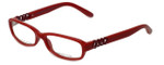Marc Jacobs Designer Eyeglasses MMJ542-0EXD in Rust 53mm :: Custom Left & Right Lens