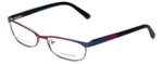 Marc Jacobs Designer Eyeglasses MMJ552-0Y2Y in Rainbow-Blue 54mm :: Rx Bi-Focal