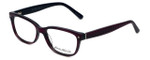 Eddie-Bauer Designer Eyeglasses EB8391 in Amethyst 52mm :: Custom Left & Right Lens