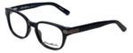 Eddie-Bauer Designer Eyeglasses EB8332 in Black 50mm :: Rx Single Vision