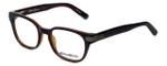 Eddie-Bauer Designer Eyeglasses EB8332 in Brown 50mm :: Rx Single Vision