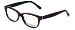 Eddie-Bauer Designer Eyeglasses EB8391 in Amethyst 52mm :: Rx Single Vision