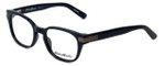 Eddie-Bauer Designer Eyeglasses EB8332 in Black 50mm :: Rx Bi-Focal