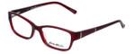 Eddie-Bauer Designer Eyeglasses EB8371 in Burgundy 53mm :: Rx Bi-Focal