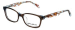Eddie-Bauer Designer Reading Glasses EB8305 in Heather 50mm