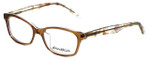 Eddie-Bauer Designer Reading Glasses EB8305 in Wheat 50mm