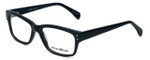 Eddie-Bauer Designer Reading Glasses EB8375 in Black 54mm