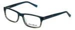 Eddie-Bauer Designer Reading Glasses EB8394 in Deep-Sea 53mm