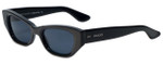 Gucci Designer Sunglasses 2418 in Grey-Black
