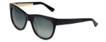 Gucci Designer Sunglasses GG3739-2ENVK in Black 55mm