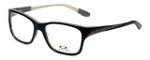 Oakley Designer Eyeglasses Blameless OX1103-0152 in Black 52mm :: Custom Left & Right Lens