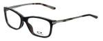 Oakley Designer Eyeglasses Nine To Five OX1127-0152 in Black Tortoise 52mm :: Custom Left & Right Lens
