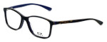 Oakley Designer Reading Glasses Showdown OX1098-0653 in Tortoise Night 53mm