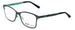 Oakley Designer Reading Glasses Validate OX5097-0553 in Jade Chrome 53mm