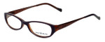 Lucky Brand Designer Reading Glasses Beach Trip in Purple 49mm