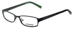 Converse Designer Eyeglasses Ripper in Charcoal 51mm :: Rx Bi-Focal