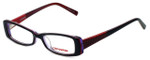 Converse Designer Reading Glasses Let's Go in Black 46mm