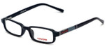 Converse Designer Reading Glasses Zoom in Black 47mm