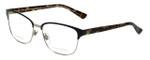 Gucci Designer Eyeglasses GG4272-02CS in Dark Brown Havana 54mm :: Custom Left & Right Lens