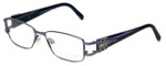 Cazal Designer Eyeglasses 4197-001 in Lilac 53mm :: Custom Left & Right Lens