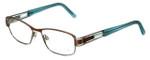 Cazal Designer Reading Glasses 4199-002 in Cinnamon 53mm
