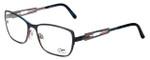 Cazal Designer Reading Glasses 4202-001 in Amethyst 55mm