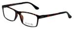 Calabria Viv Designer Eyeglasses 2009 in Tortoise 54mm :: Custom Left & Right Lens