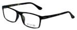 Calabria Viv Designer Eyeglasses 2009 in Green-Tortoise 54mm :: Progressive