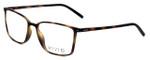 Calabria Viv Designer Eyeglasses 2016 in Tortoise 55mm :: Rx Bi-Focal
