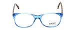 Eyefunc Designer Eyeglasses 8072-90 in Blue & Multi 49mm :: Custom Left & Right Lens