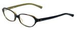 Paul Smith Designer Eyeglasses PS247-BHGD in Brown-Horn 51mm :: Custom Left & Right Lens