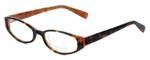 Paul Smith Designer Eyeglasses PS281-OABL in Tortoise-Peach 51mm :: Custom Left & Right Lens