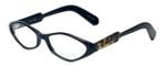 Paul Smith Designer Eyeglasses PS290-OX in Onyx 52mm :: Custom Left & Right Lens