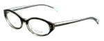 Paul Smith Designer Eyeglasses PS430-CRYOXG in Black-Crystal 51mm :: Custom Left & Right Lens