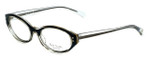 Paul Smith Designer Eyeglasses PS430-CRYOXG in Black-Crystal 51mm :: Rx Single Vision