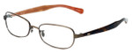 Paul Smith Designer Eyeglasses PS1008-MCOABL in Demi Copper 51mm :: Rx Single Vision