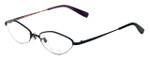 Paul Smith Designer Eyeglasses PS1003-OX in Matte-Black 51mm :: Progressive