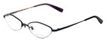 Paul Smith Designer Eyeglasses PS1003-OX in Matte-Black 51mm :: Rx Bi-Focal