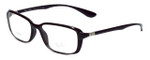Ray-Ban Designer Reading Glasses RX7037-5432 in Violet 56mm