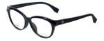 Fendi Designer Eyeglasses FF0044F-64H in Black 53mm :: Rx Bi-Focal