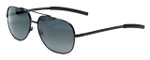 Christian Dior Designer Sunglasses 0165S-OAM in Matte-Black-Havana 58mm