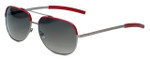 Christian Dior Designer Sunglasses 0165S-OAN in Matte-Palladium 58mm
