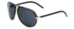 Christian Dior Designer Sunglasses Black-Tie-9P4 in Havana-Black 61mm