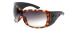 Christian Dior Designer Sunglasses Cherrytree-QEO in Tortoise 0mm
