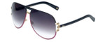 Christian Dior Designer Sunglasses Graphix2-V4S in Black-Pink 62mm