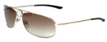 Christian Dior Designer Sunglasses Hippy2-3YG in Ruthenium 60mm