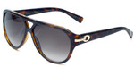 Christian Dior Designer Sunglasses MyMissDior1-VO8 in Havana 59mm