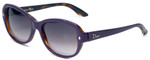 Christian Dior Designer Sunglasses Pondichery2-XLV in Purple-Havana 53mm