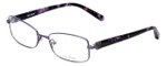 Vera Wang Designer Eyeglasses V336 in Lilac 52mm :: Custom Left & Right Lens